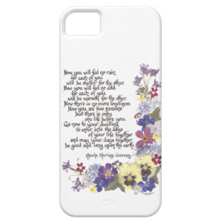 Wedding cards and gifts iPhone 5 cases