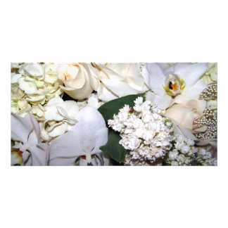 Wedding Celebration_ Custom Photo Card