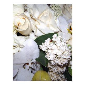 Wedding Celebration_ Letterhead Template