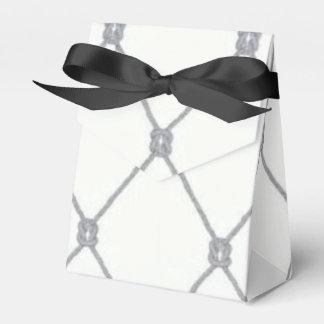 Wedding-Celebrations-Silver-Rope_Diamonds_Gift Bag Favor Box
