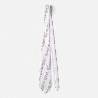Wedding Cherry Blossoms Template Tie