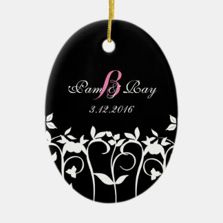 Wedding Christmas Ornament - Unique Keepsake