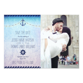 wedding couple kissing in street happiness/nautic card