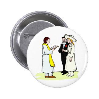 Wedding Decorations 30 Pinback Button