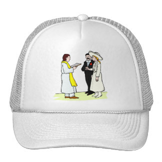Wedding Decorations 30 Mesh Hats