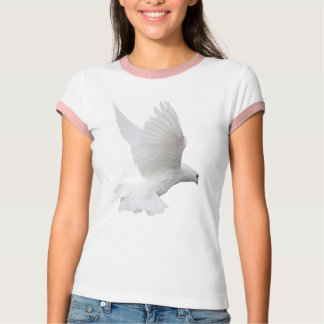 Wedding Dove T-Shirt