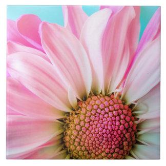 Wedding Floral Blossoms Romantic Destiny's Destiny Tile