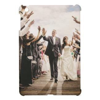 Wedding gift case for the iPad mini