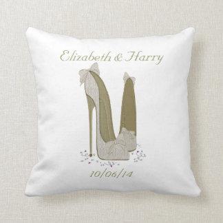 Wedding Gift/Favour Pillow