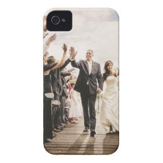 Wedding gift iPhone 4 case