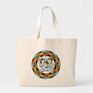 Wedding Gift Nightmare Tote Bag