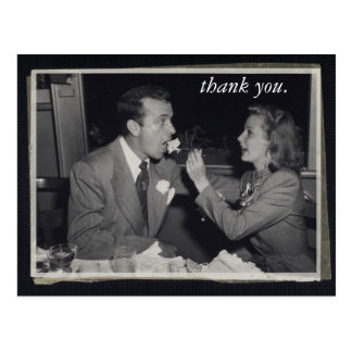 Wedding Gift Thank You Card Customizable Photo