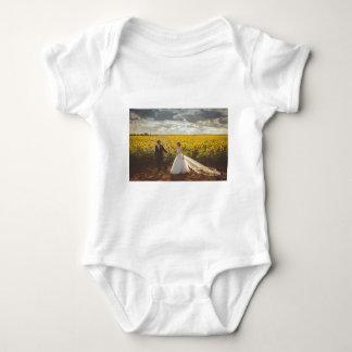 Wedding Gifts Baby Bodysuit