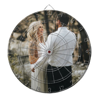 Wedding Gifts Dartboard