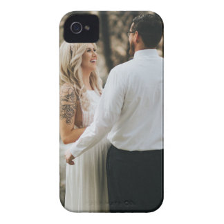 Wedding Gifts iPhone 4 Case-Mate Case