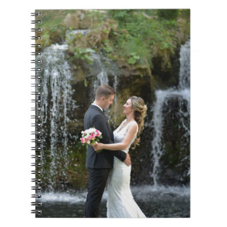 Wedding Gifts Notebooks