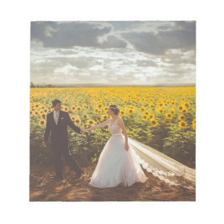 Wedding Gifts Notepad