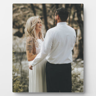 Wedding Gifts Plaque