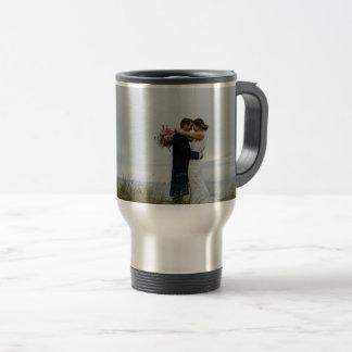 Wedding Gifts Travel Mug
