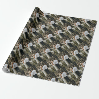 Wedding Gifts Wrapping Paper