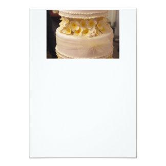 "Wedding Invitations 5"" X 7"" Invitation Card"