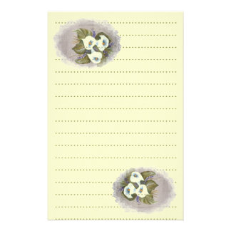 wedding list planner stationery