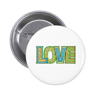 Wedding Love Button