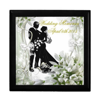 Wedding Memories Gift Box