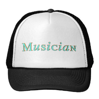 Wedding Musician Hat / Cap