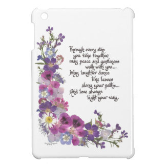 Wedding or Engagement Gift iPad Mini Covers