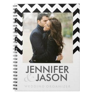 Wedding Organizer Notebooks