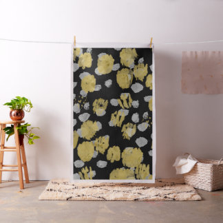 Wedding Photo Booth Backdrop Gold Silver Paint