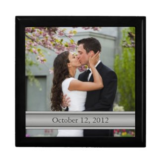Wedding Photo Frame Template Jewelry Box