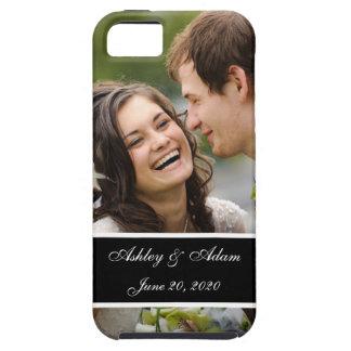 Wedding Photo Keepsake iPhone 5 Cover