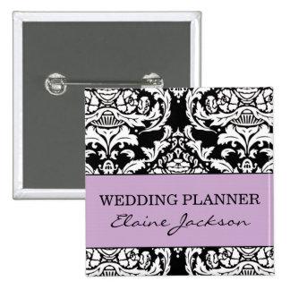 Wedding Planner Button
