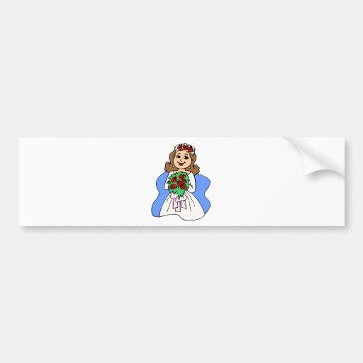 Wedding Planning 20 Bumper Sticker