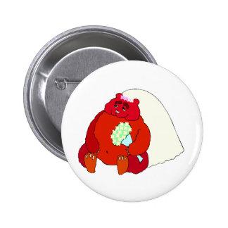 Wedding Reception 46 Pinback Buttons