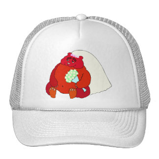 Wedding Reception 46 Trucker Hats