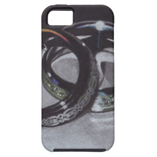 Wedding Rings iPhone 5 Covers