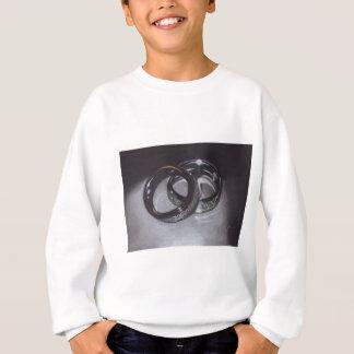 Wedding Rings Sweatshirt