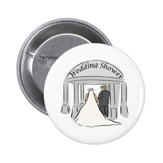 Wedding Shower Button