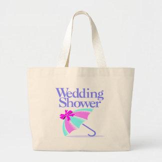 Wedding Shower Tote Bag