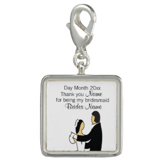 Wedding Souvenirs, Gifts, Giveaways for Guests Charm
