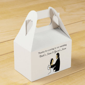 Wedding Souvenirs, Gifts, Giveaways for Guests Favor Box