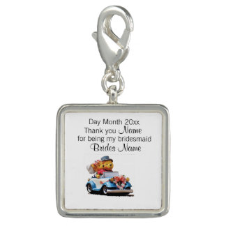 Wedding Souvenirs, Gifts, Giveaways for Guests Photo Charm