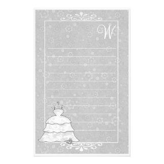 'Wedding' Stationery