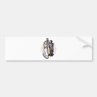 Wedding Supplies 26 Bumper Stickers