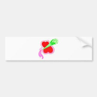 Wedding Supplies 2 Bumper Stickers