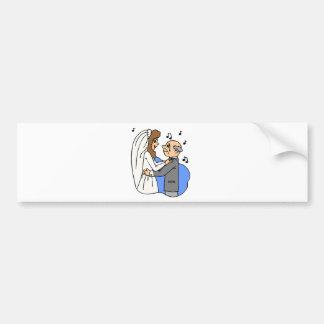 Wedding Supplies 43 Bumper Sticker