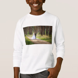 wedding t shirt
